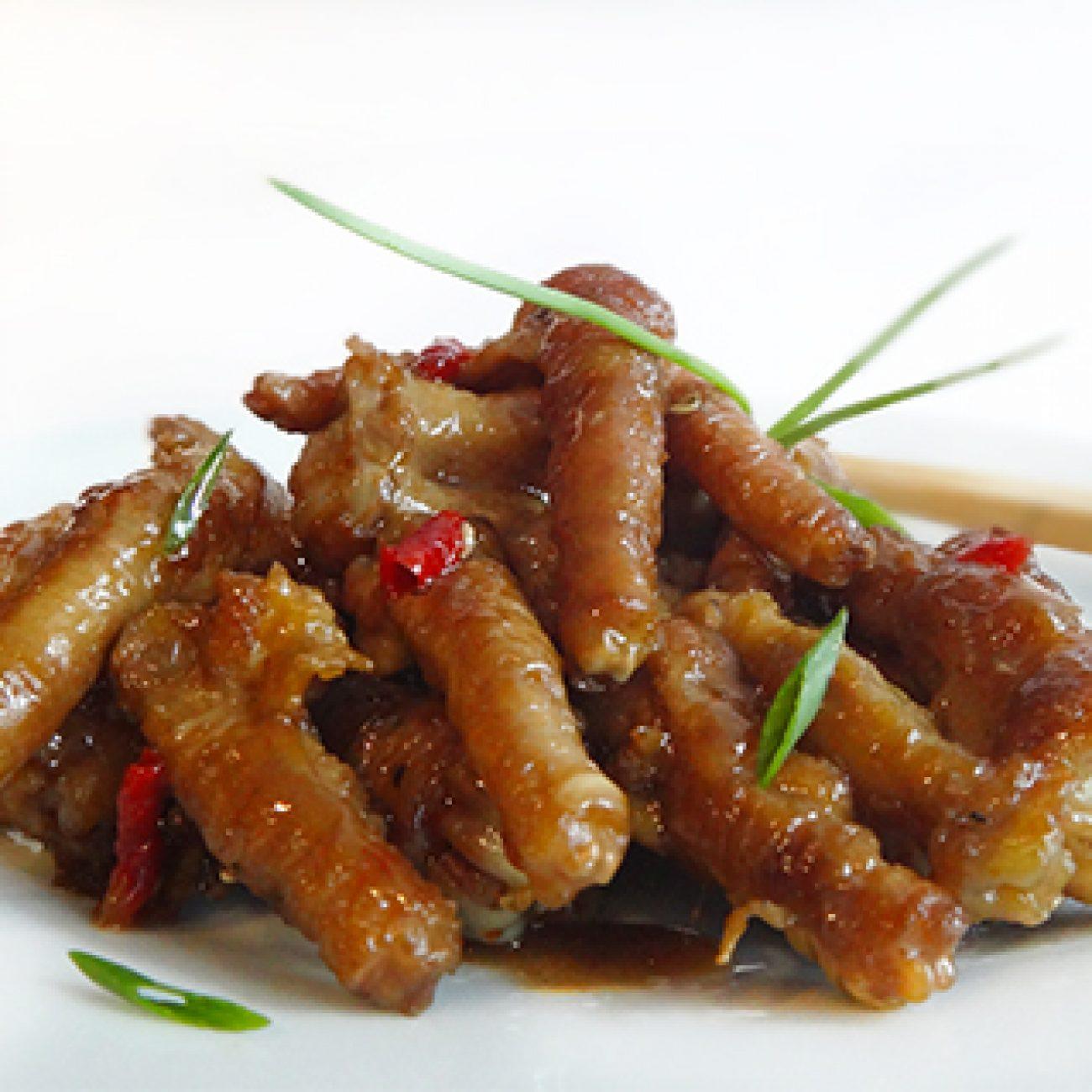 куриные лапки по китайски рецепт с фото пошагово выставленные ряд