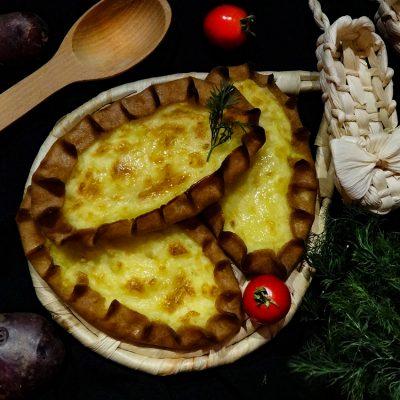 Калитки – карельские пирожки (Кalittoa – Karelian Рies)