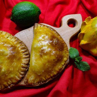 Эмпанадас де Калабаса – эмпанада с тыквой (Empanadas de Calabaza)