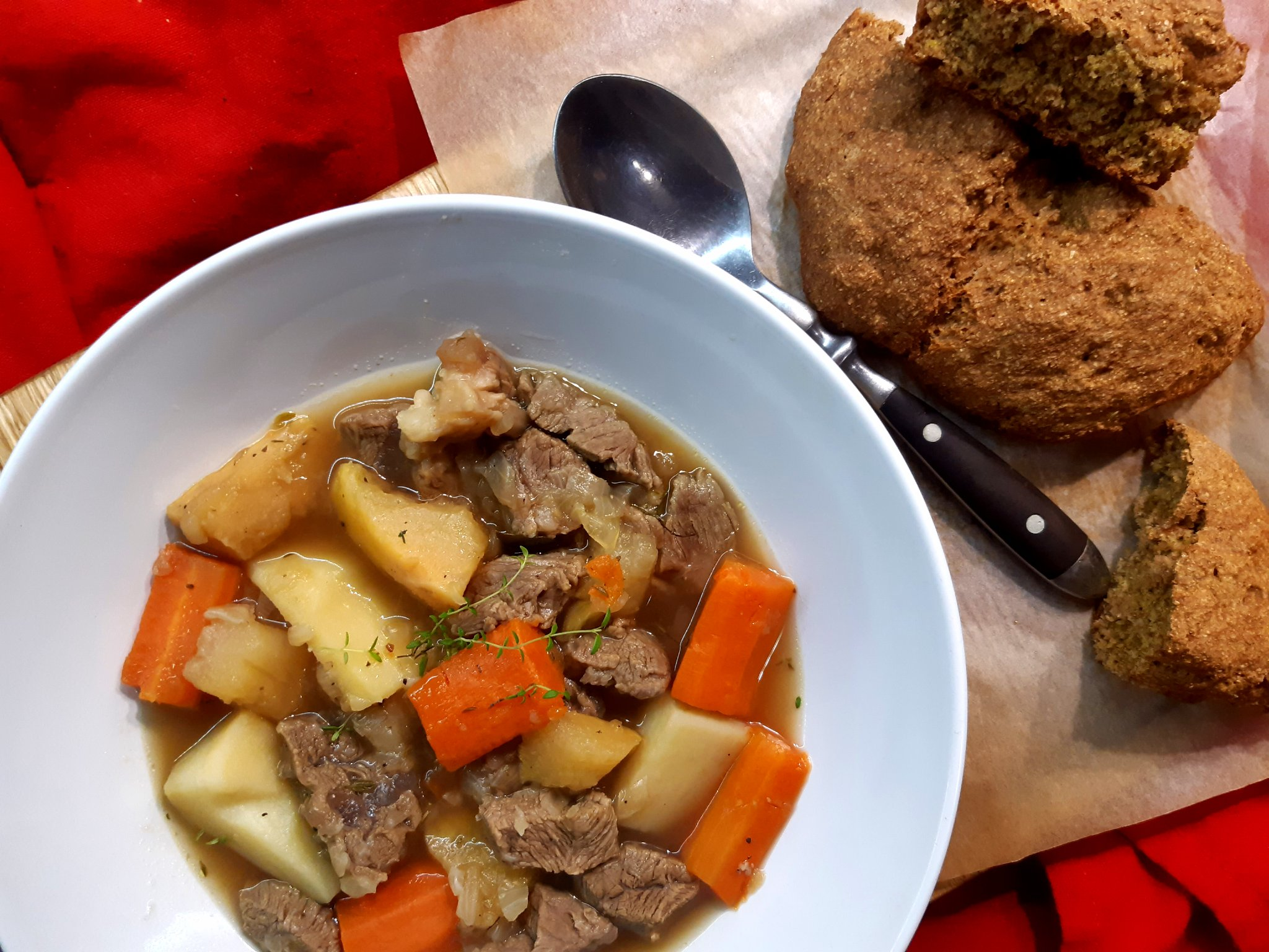 Айриш стью (Irish Stew)